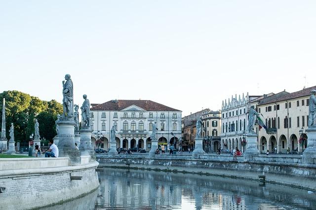 italská řeka