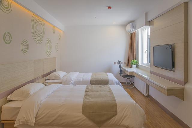 úzká místnost