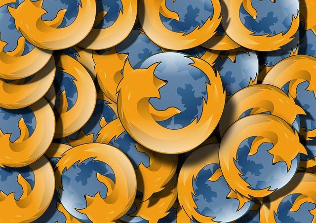 logo prohlížeče