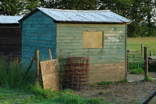 Praktický zahradní domek vyřeší problém s nedostatkem místa post thumbnail image