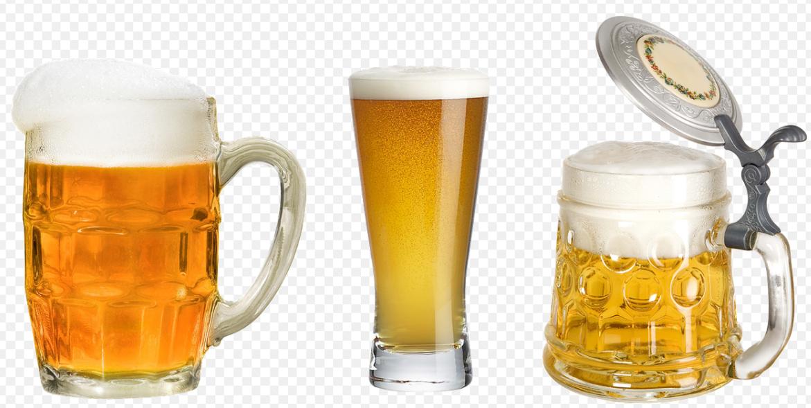 piva ve skle